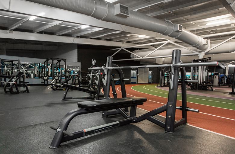 Gym In Hull Total Fitness