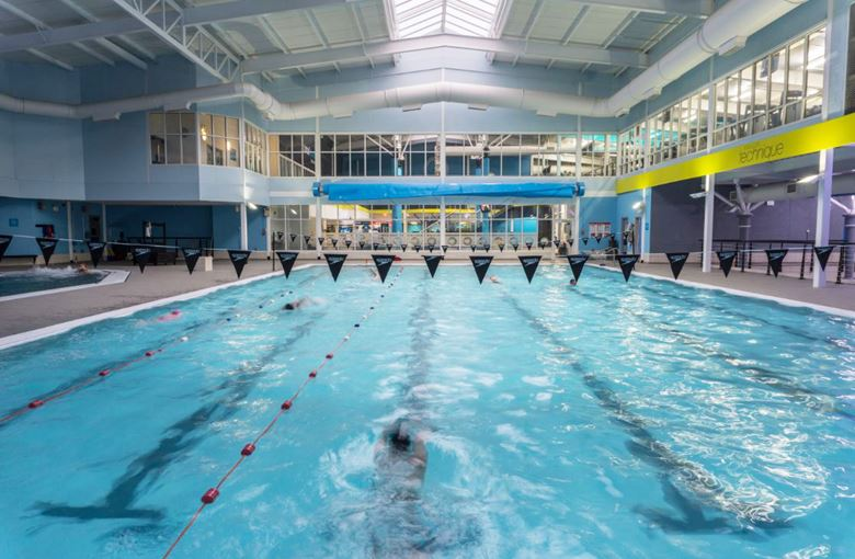Hart Leisure Centre Swimming Pool Timetable Sport Inpiration Gallery