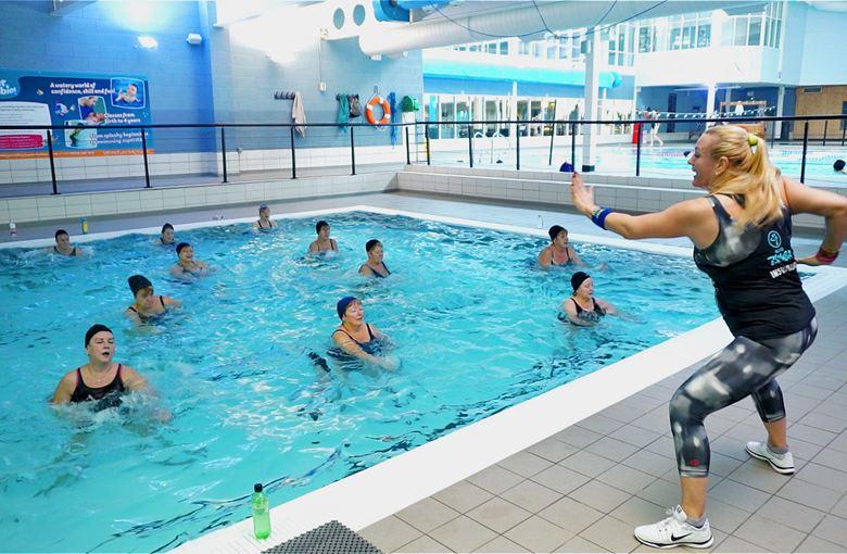 Wigan Total Fitness