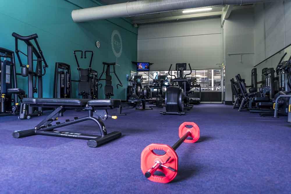 gute Qualität Abstand wählen am besten geliebt Ladies Only Gym - Available Near You | Total Fitness