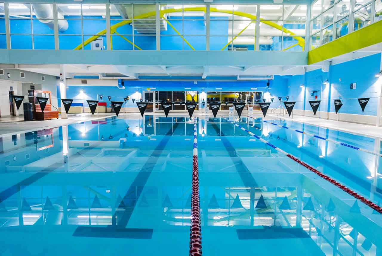Gym in prenton total fitness - Altrincham leisure centre swimming pool ...
