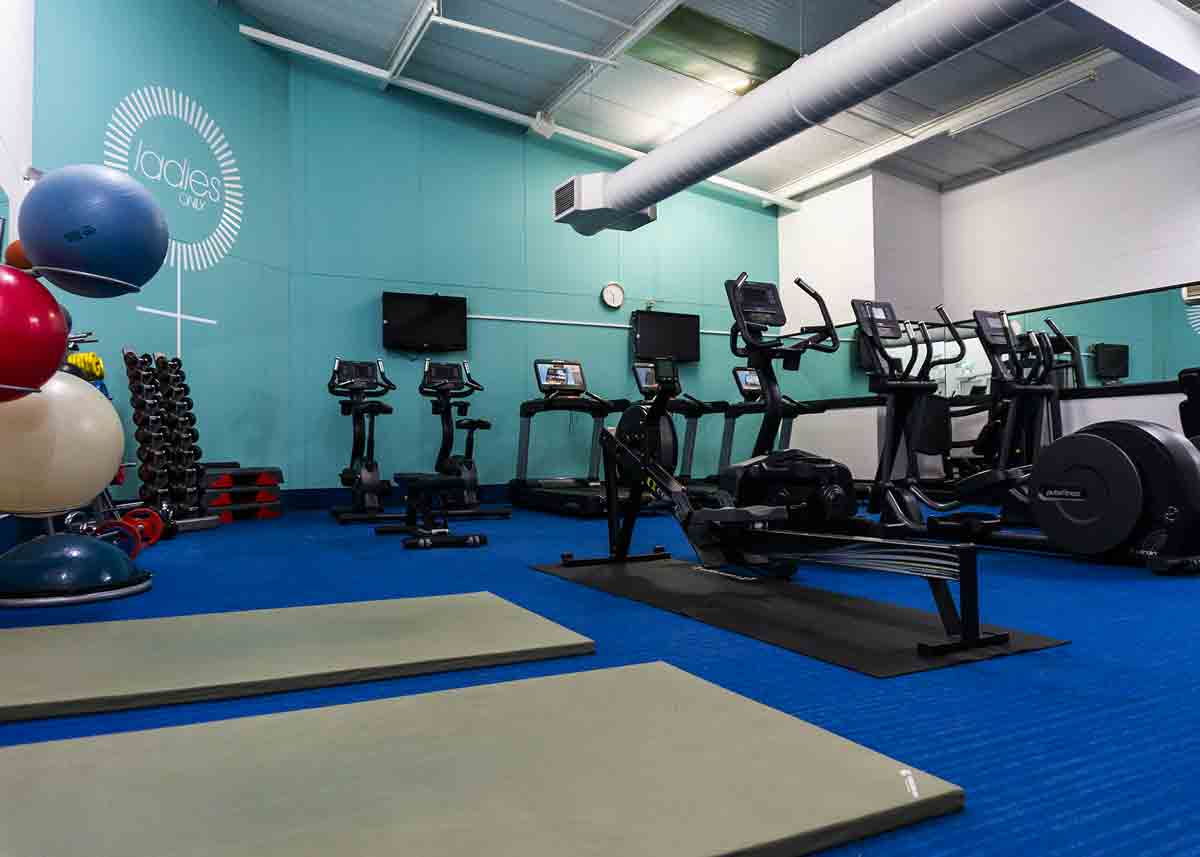 Gym In Wakefield Total Fitness