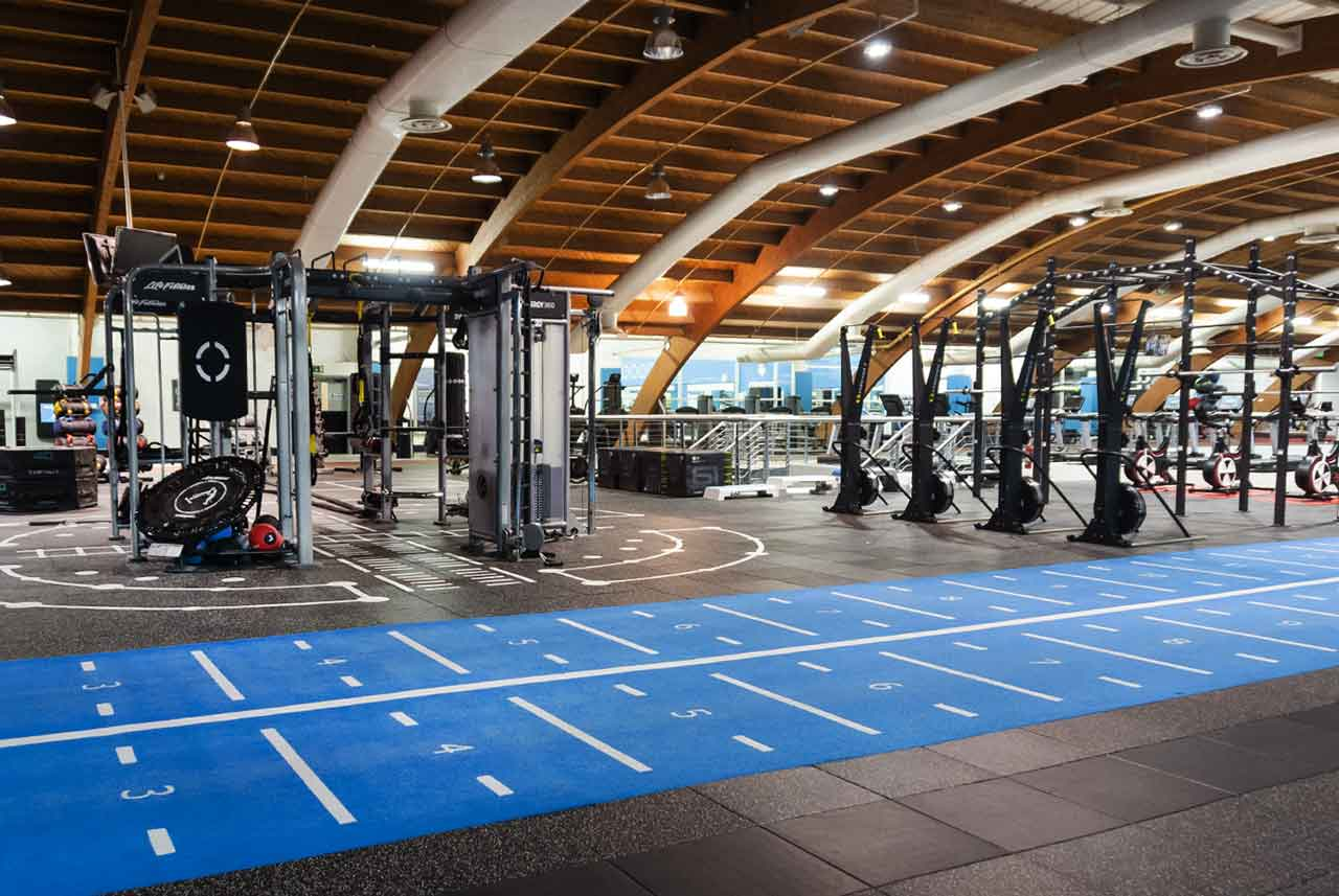 Gym In Wilmslow   Total Fitness